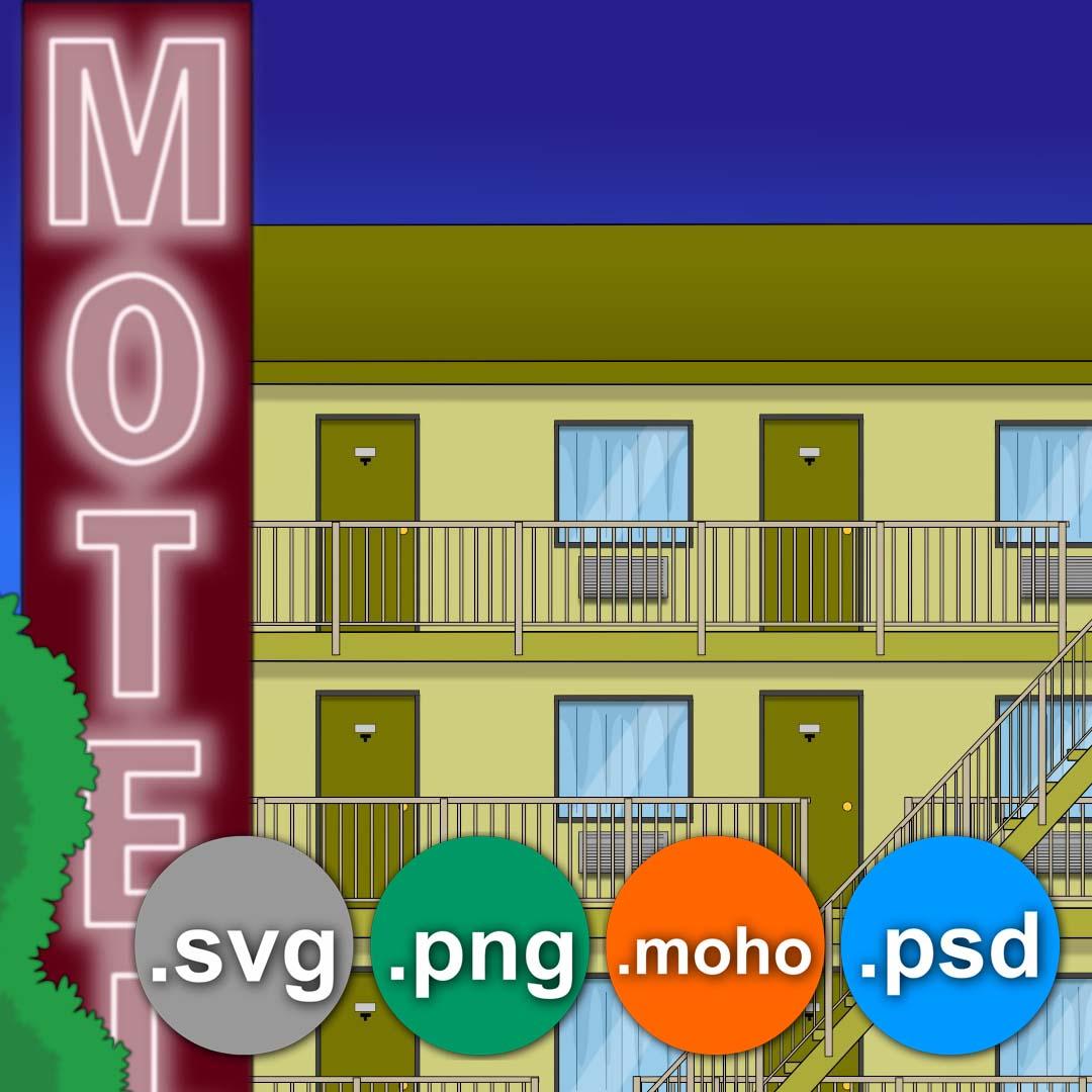 Motel - square.jpg