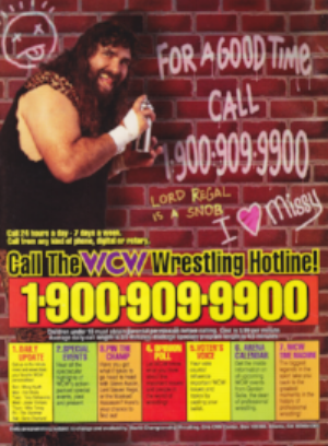 Did you ever call this number?