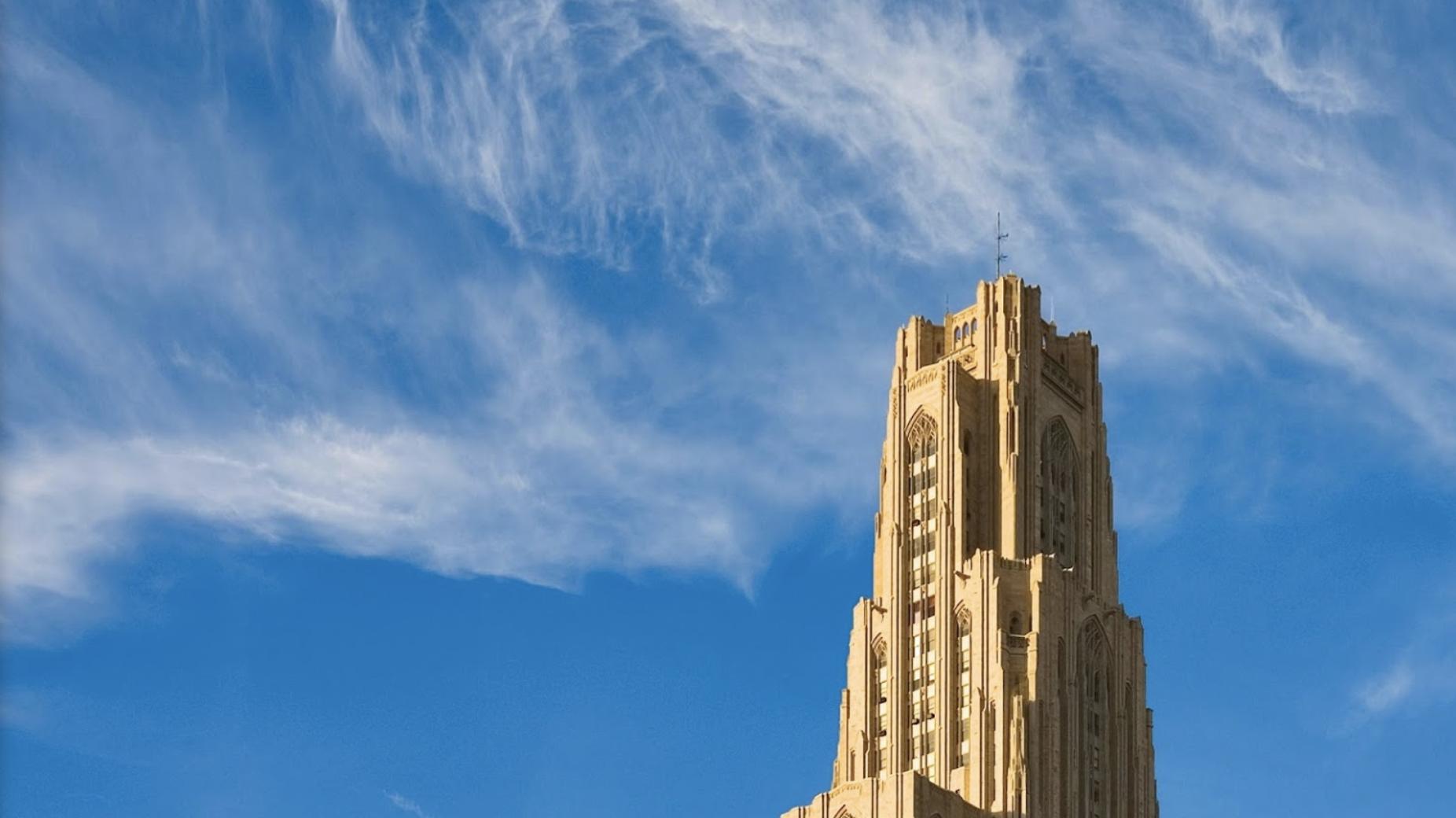 University of Pittsburgh -