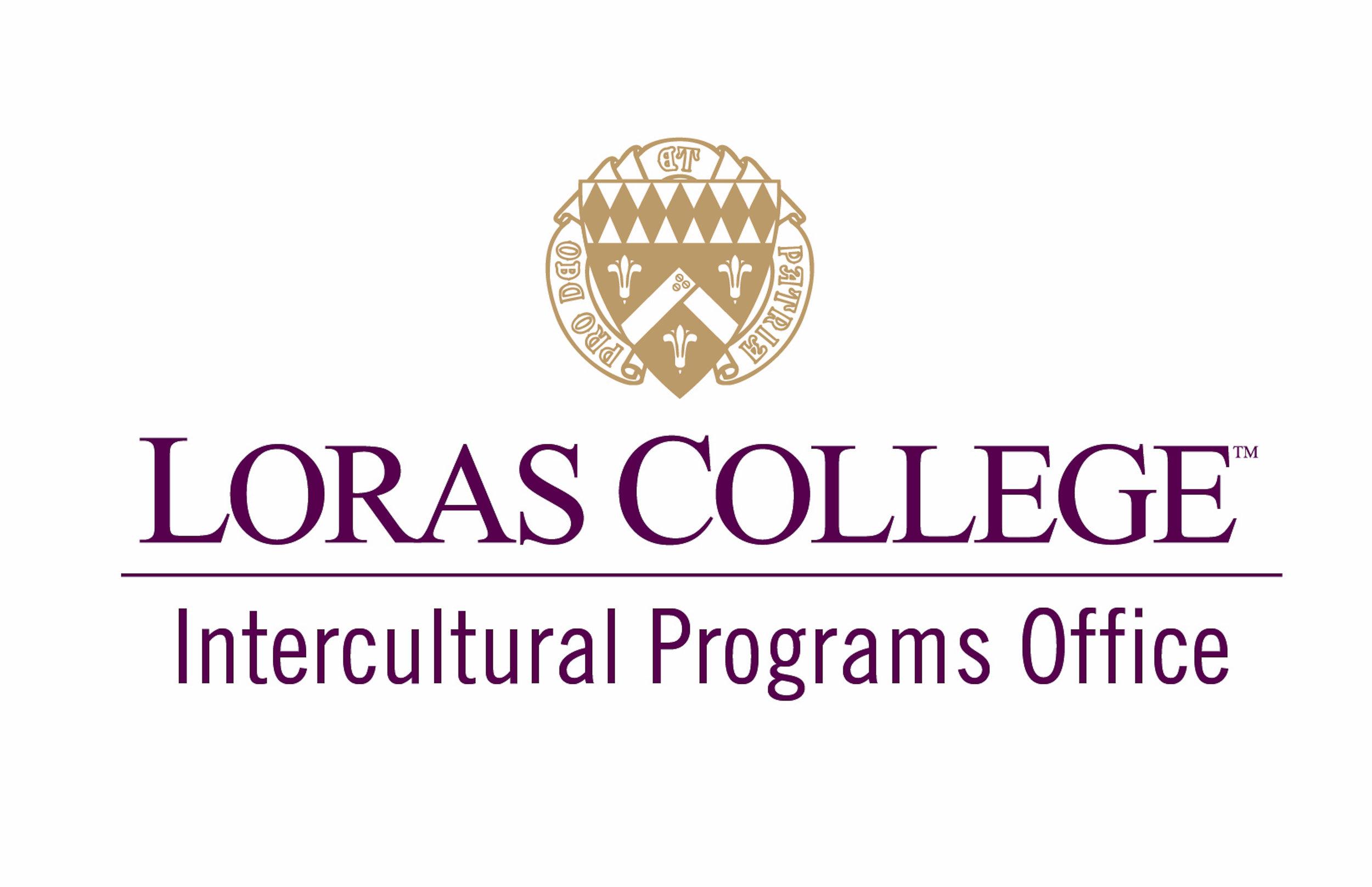Loras College Intercultural Programs Office.jpg