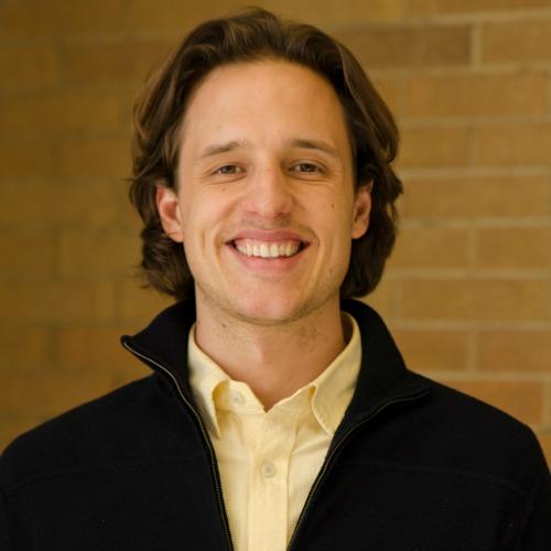 Jason Moyer<br>Malone University