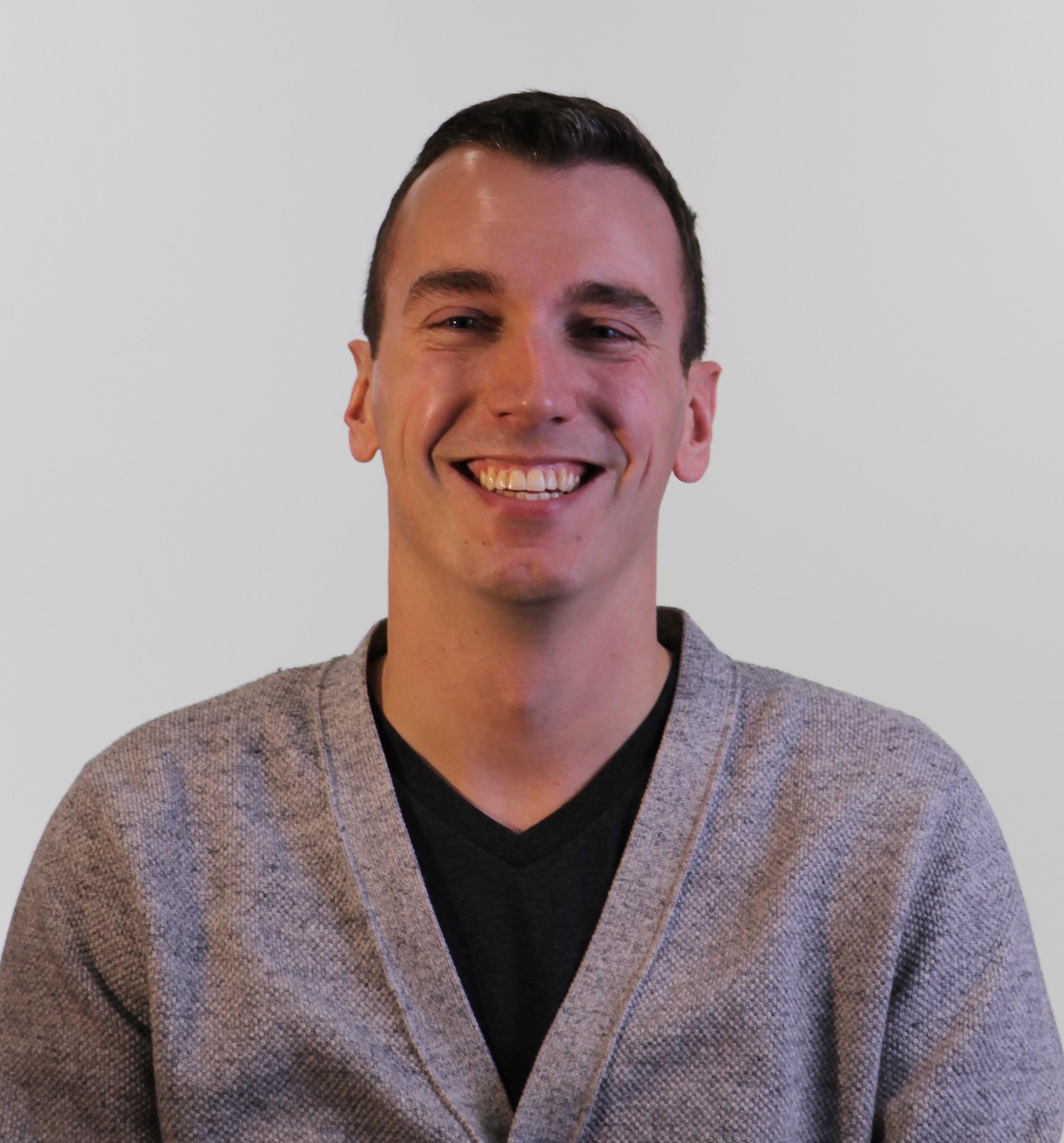 Nick Vance Social Media Lab, Technology Services University of Illinois