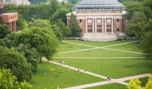 University of Illinois -