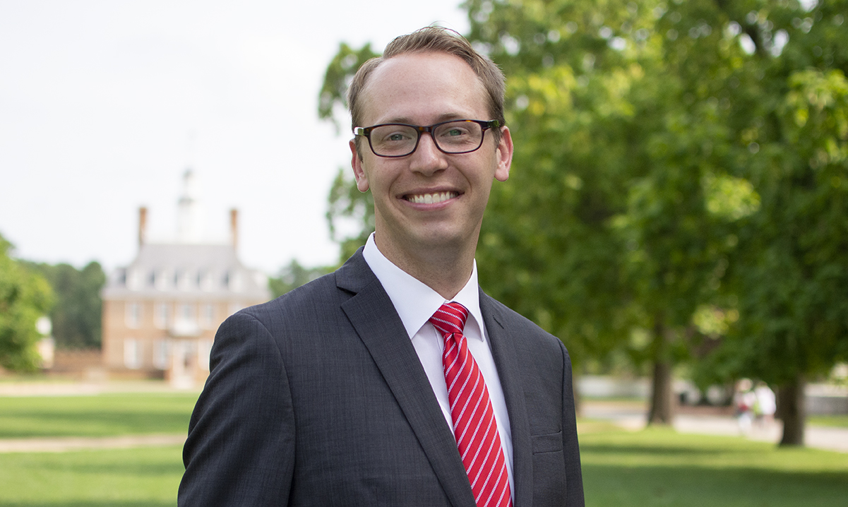 Tanner Bean <br> J.D., Brigham Young University