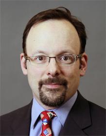 Jonathan Adler, Case Western Reserve University