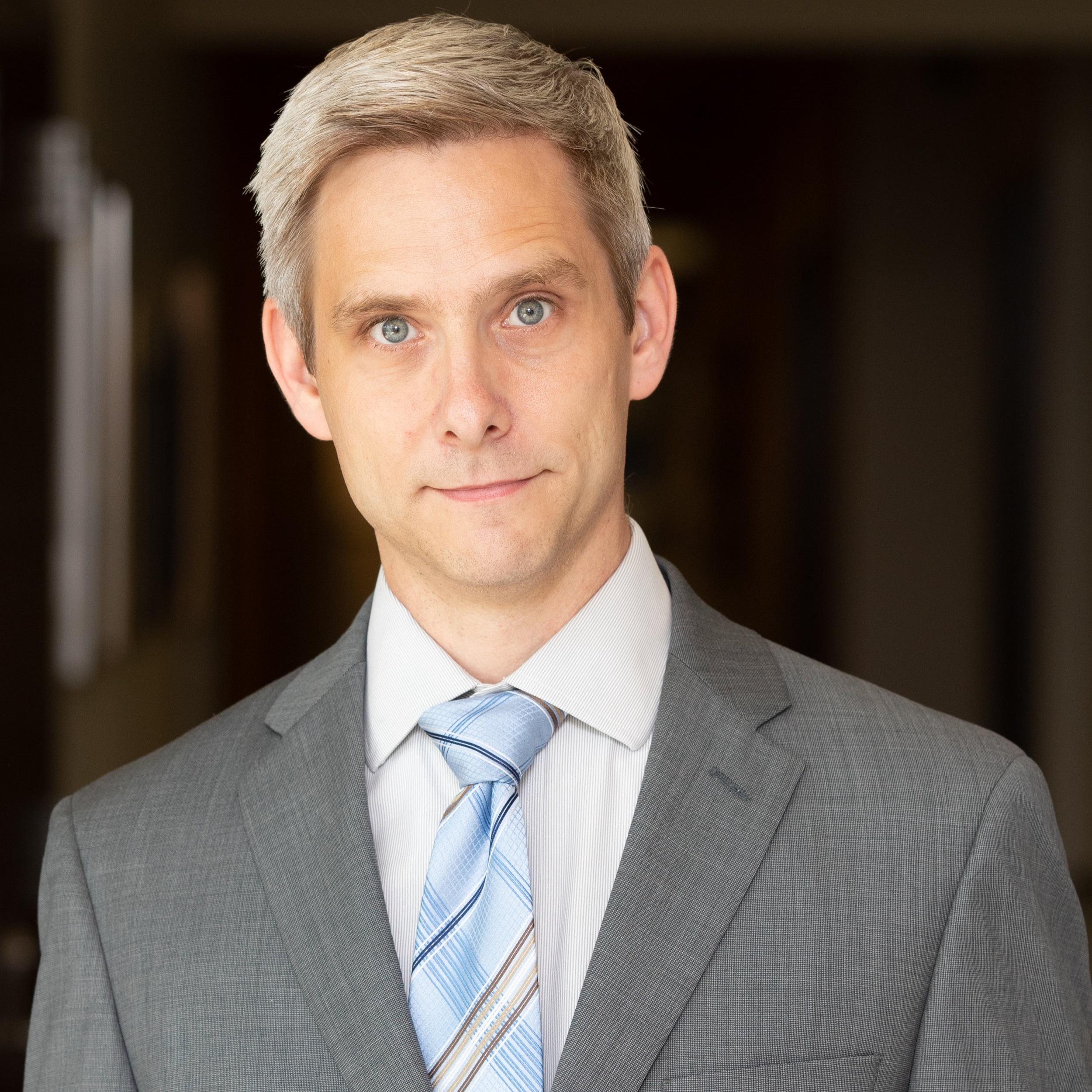 Christopher Lund, Wayne State University Law School