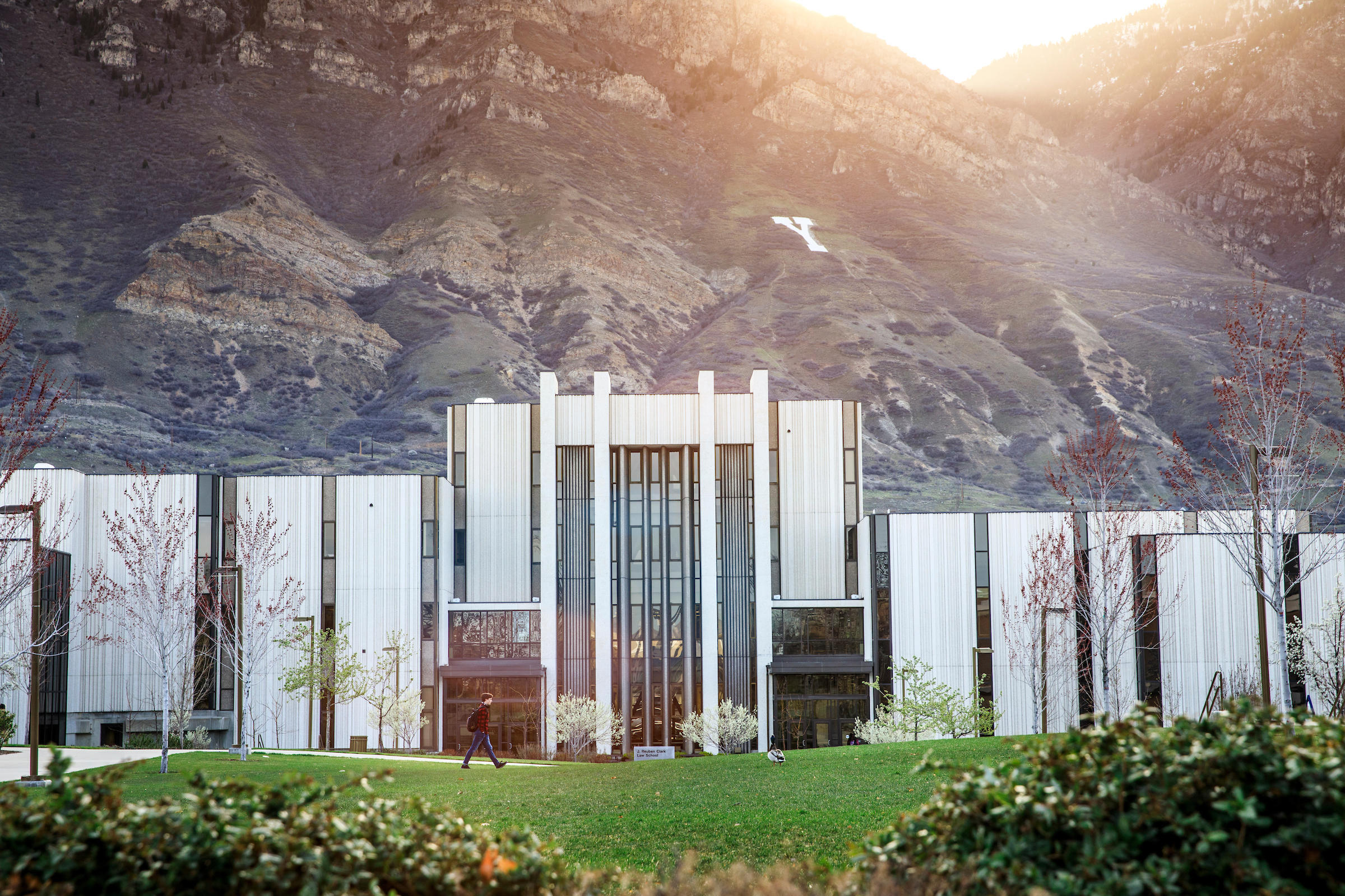 Brigham Young University -