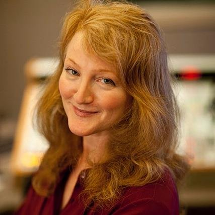 """I don't accept the idea that there are two sides to any issue. I think that the middle ground is to be found within most of us""  -Krista Tippett; American journalist, author, entrepreneur, and National Humanities Medal recipient."