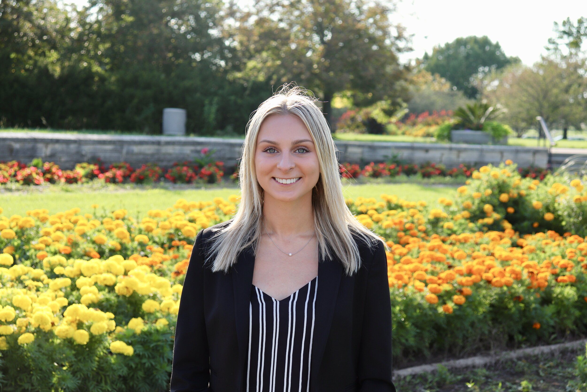 Sydney Dray, University of Illinois Class of 2020, Political Science
