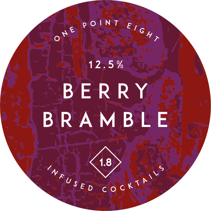 Gin infused with pink peppercorn, blackberries, raspberries and lemon. Vibrant in colour and flavour, it's a sunny evening in a glass.