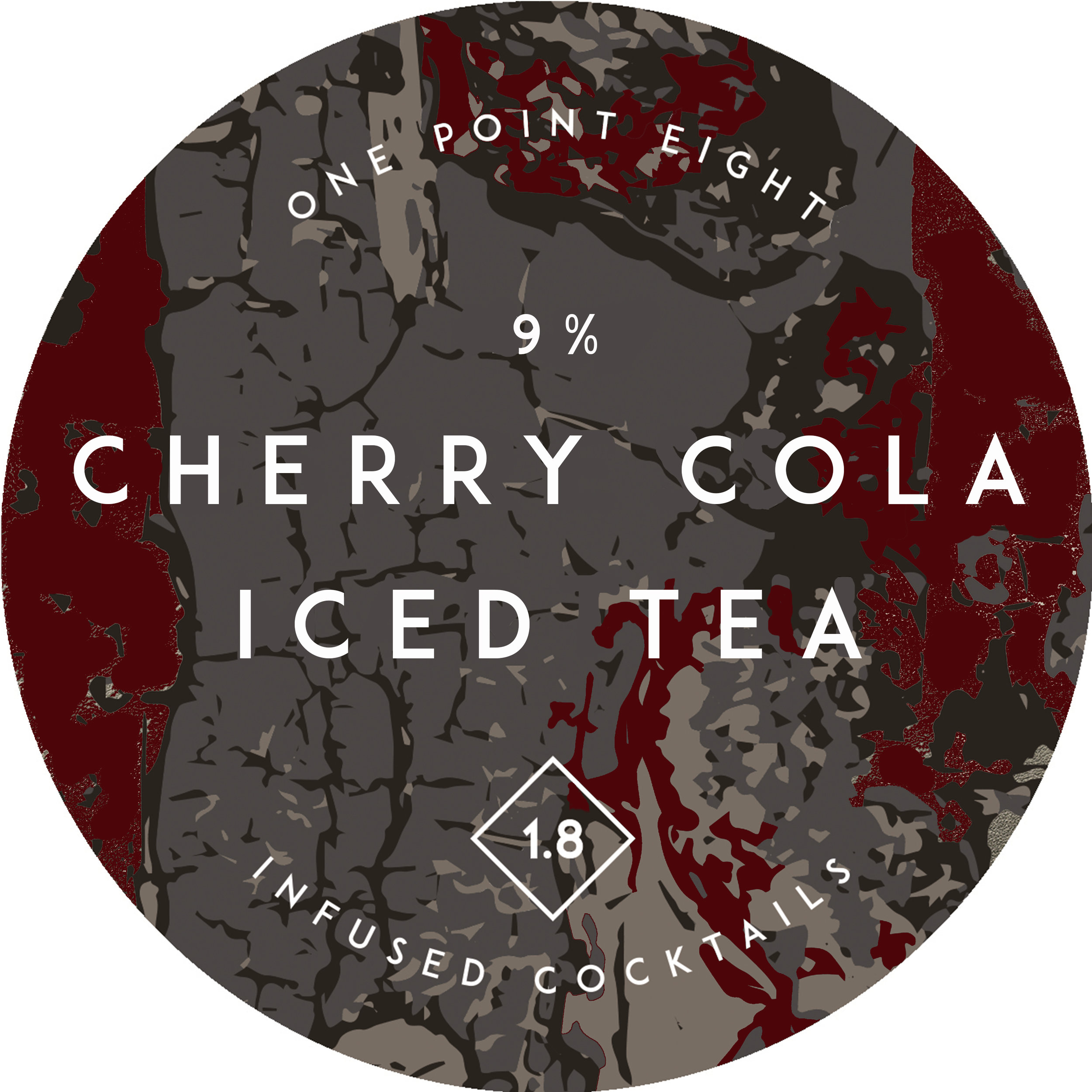 A Northern Twist on the classic Long Island, finished with Ameretto, cherry and cola. One not to be overlooked