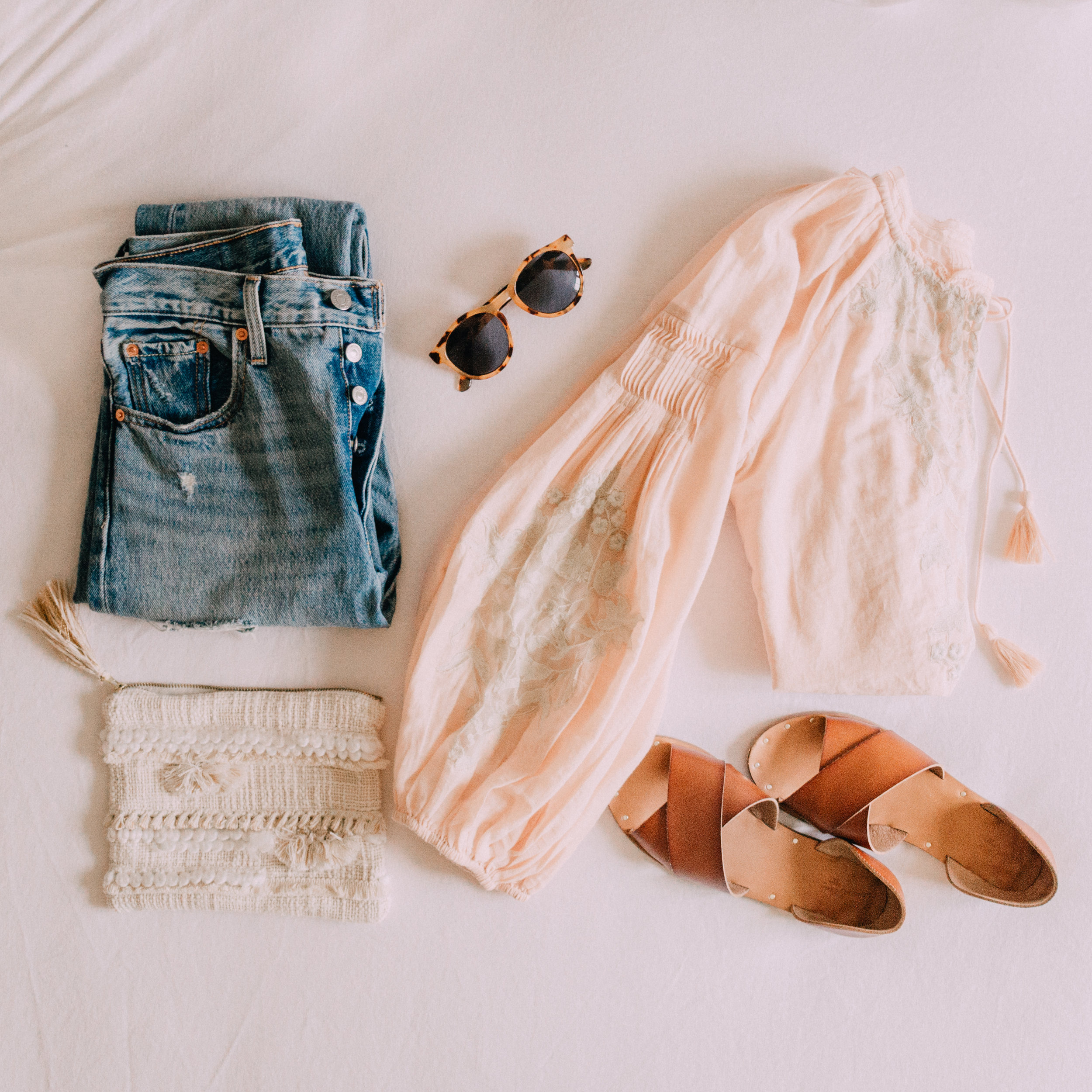 Shop My Closet -