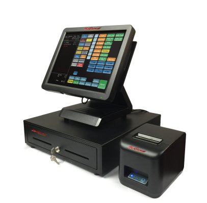 POINT OF SALE SYSTEMS - Improve order accuracy, minimize waste and theft and improve the efficiency of your restaurant or retail operation today with our array of POS Solutions that delivers critical data for better decisions.CHECK OUT OUR SYSTEMS