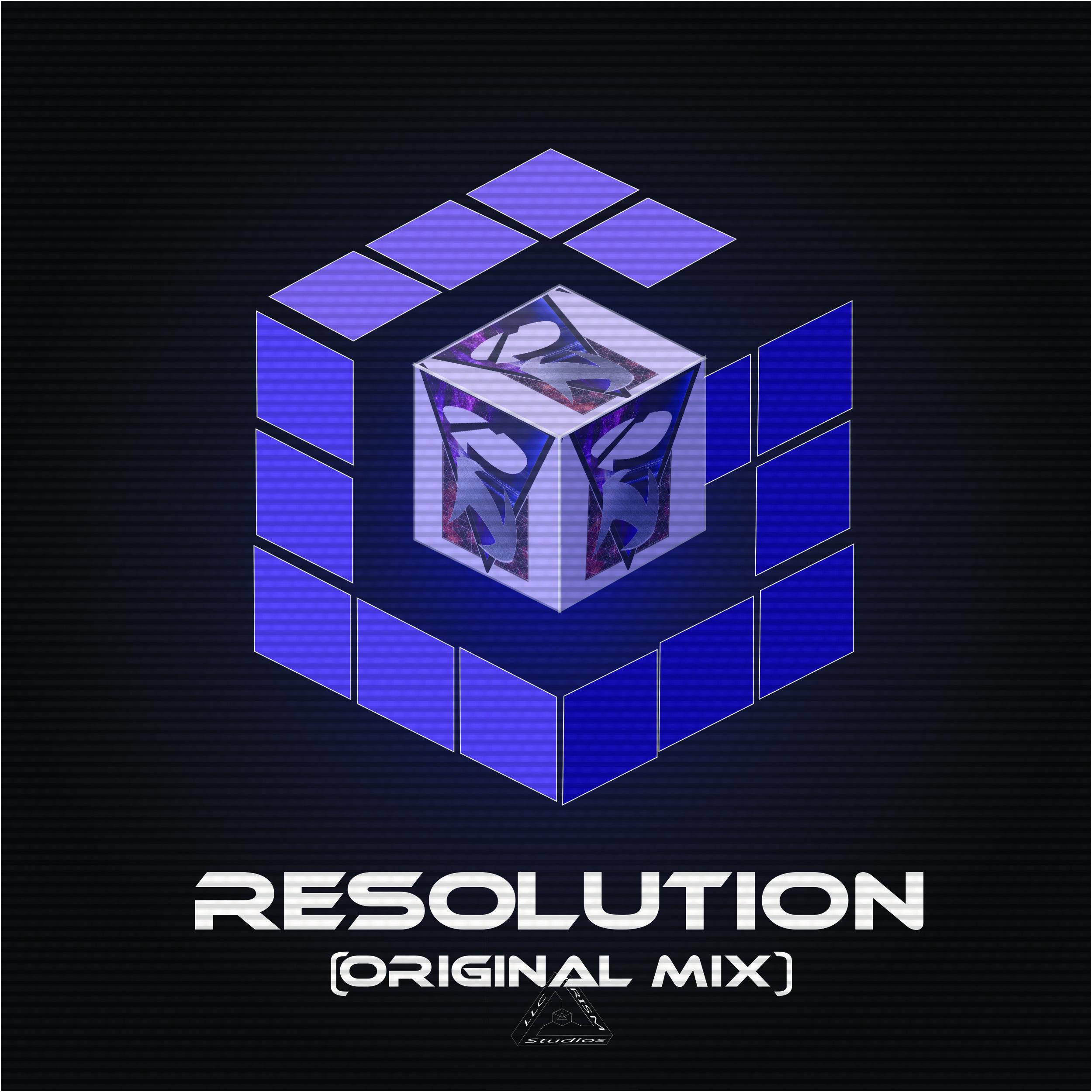 Resolution (original mix)