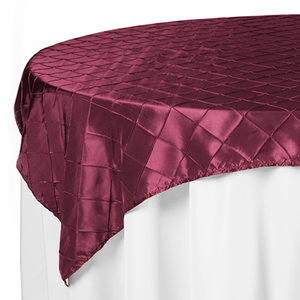 Burgundy Overlays  from $4.50