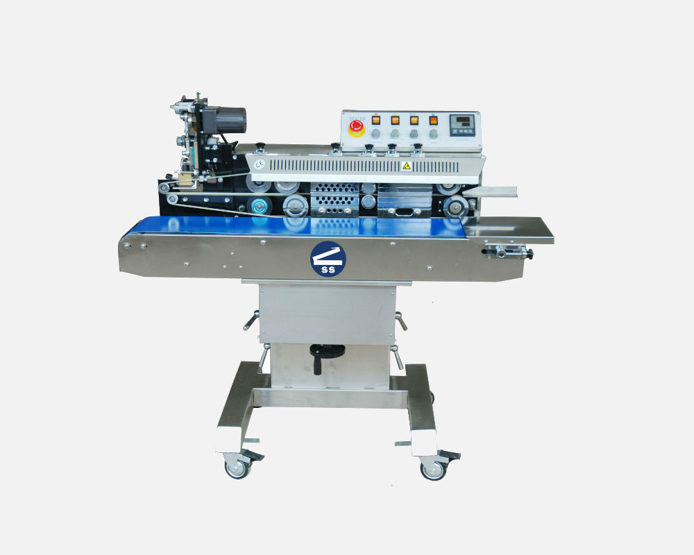 FRS-1120W (Free-Standing, Hot Stamp)