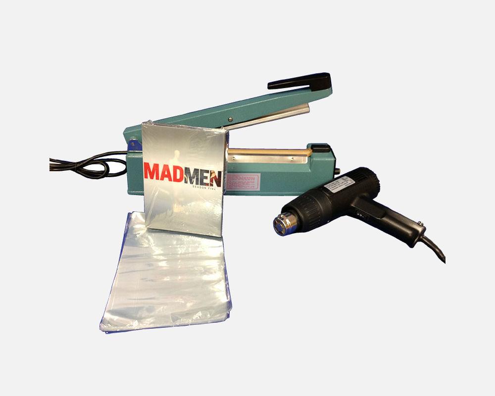 Starter Shrink Wrap Kits