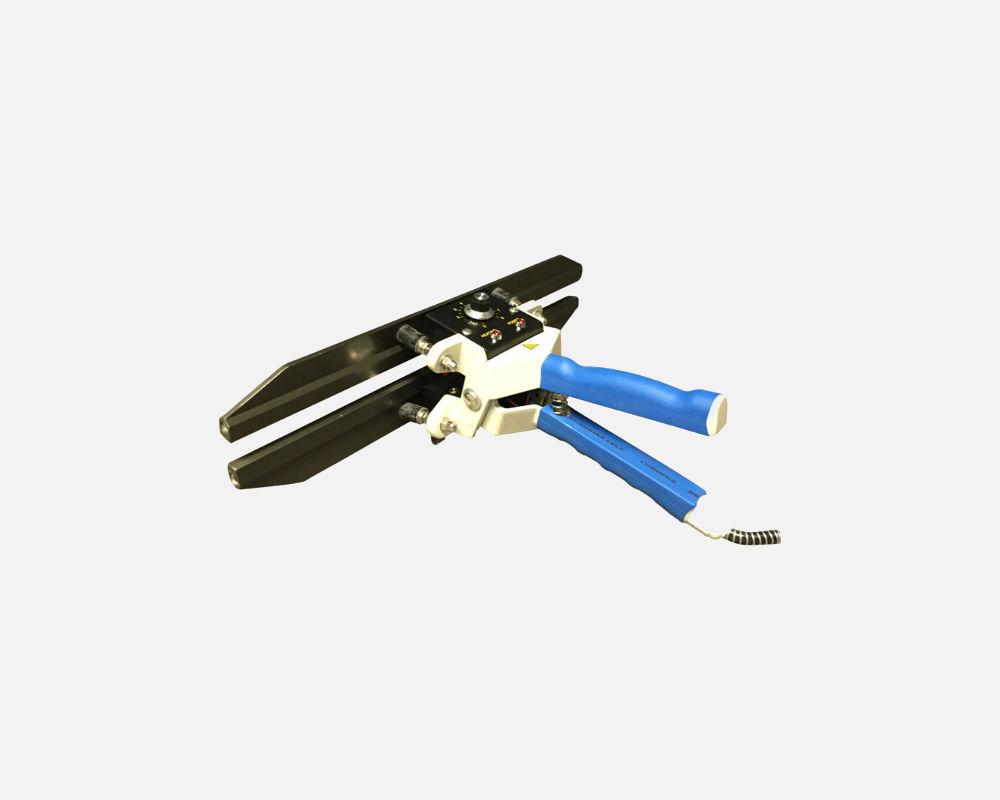 "FKR-400 - 16"" Length / 10mm Width"