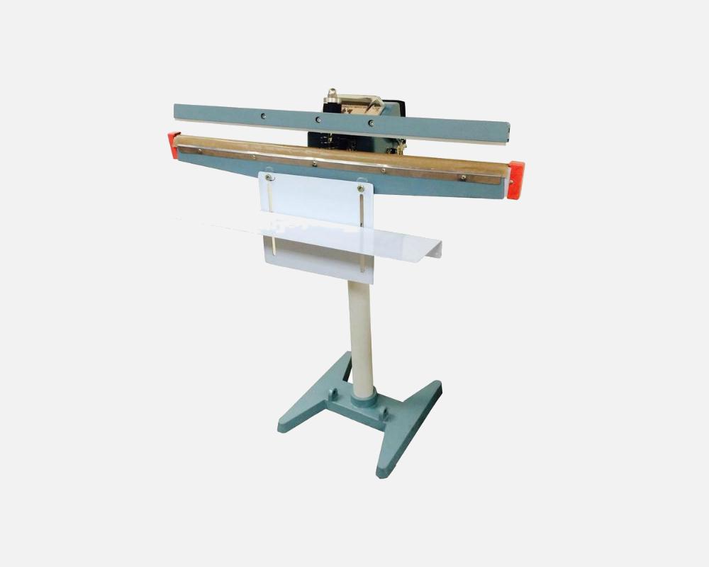 KS-FS Semi-Automatic Foot Sealers