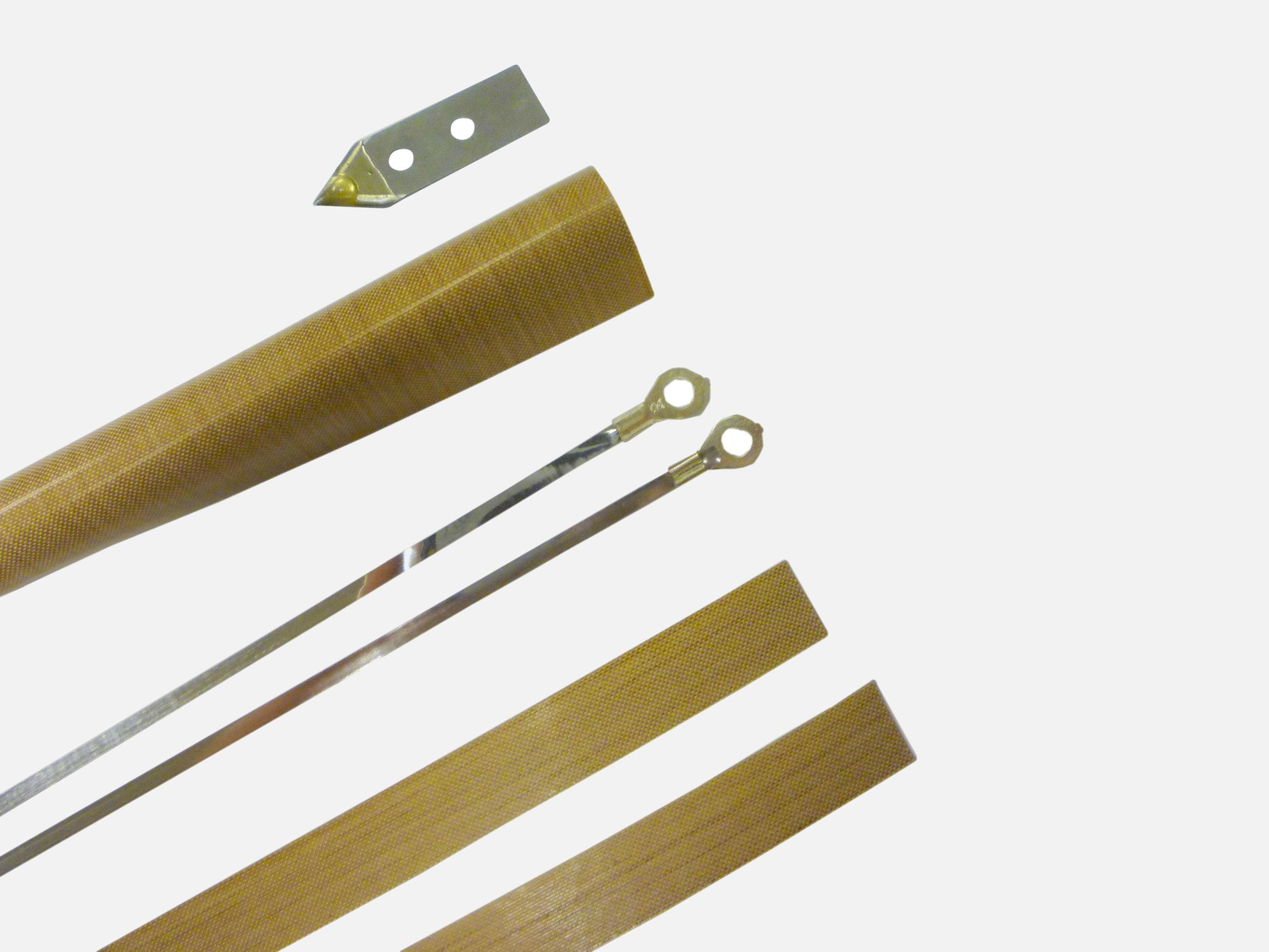 W-Series Long Hand w/ Cutter