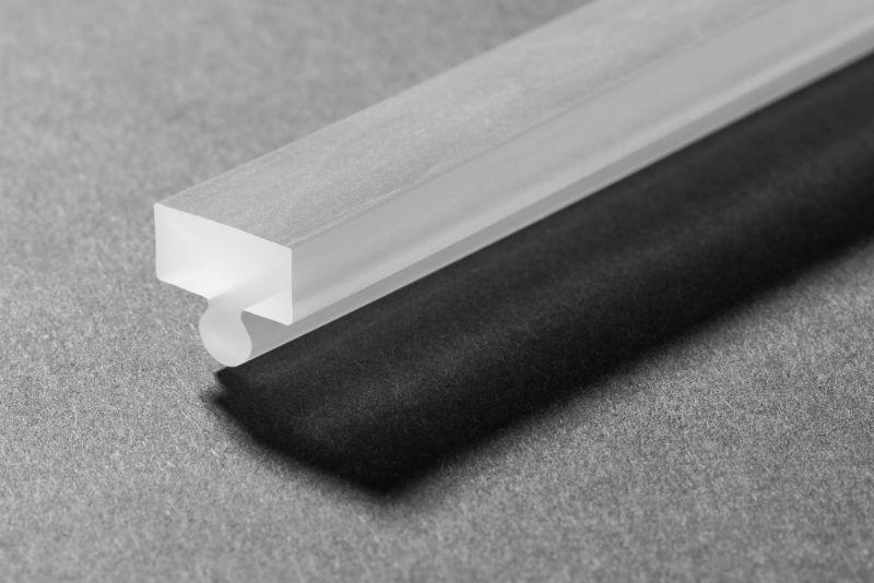 Silicone Rubber (Cutting Bracket)