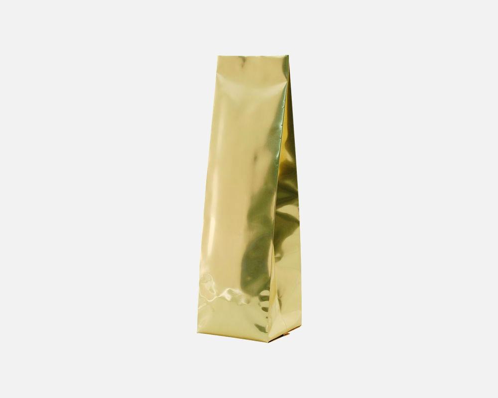 Foil Gusseted Bag