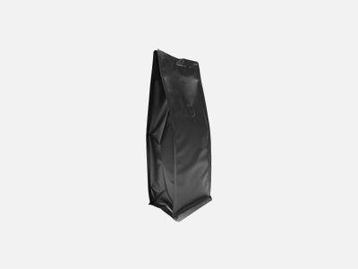 Square Bottom Bags