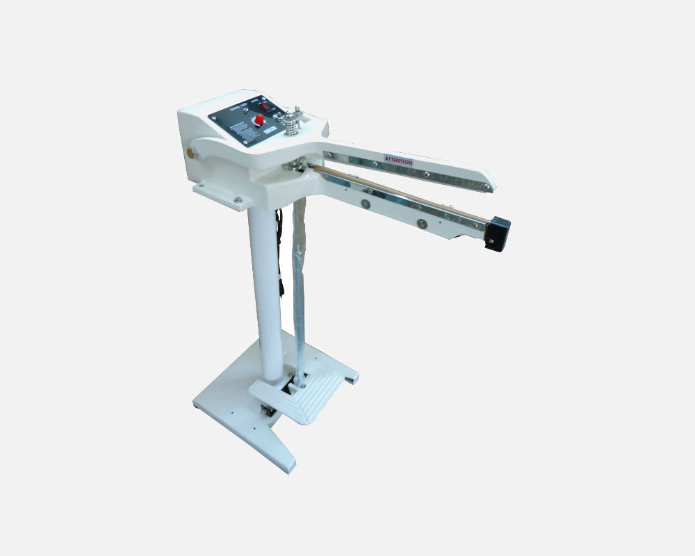 W-Series Right Angle Foot Sealers*