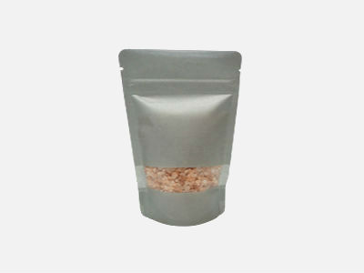 Rice Paper Stand Up Pouches