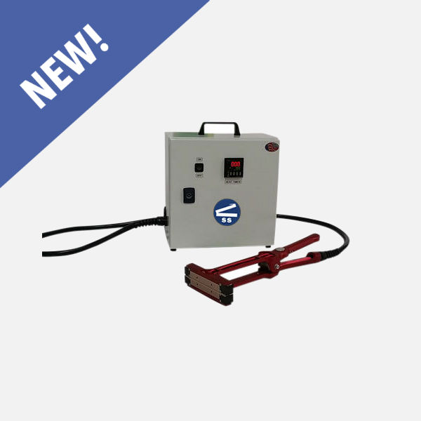 Portable Deep Clearance Sealers