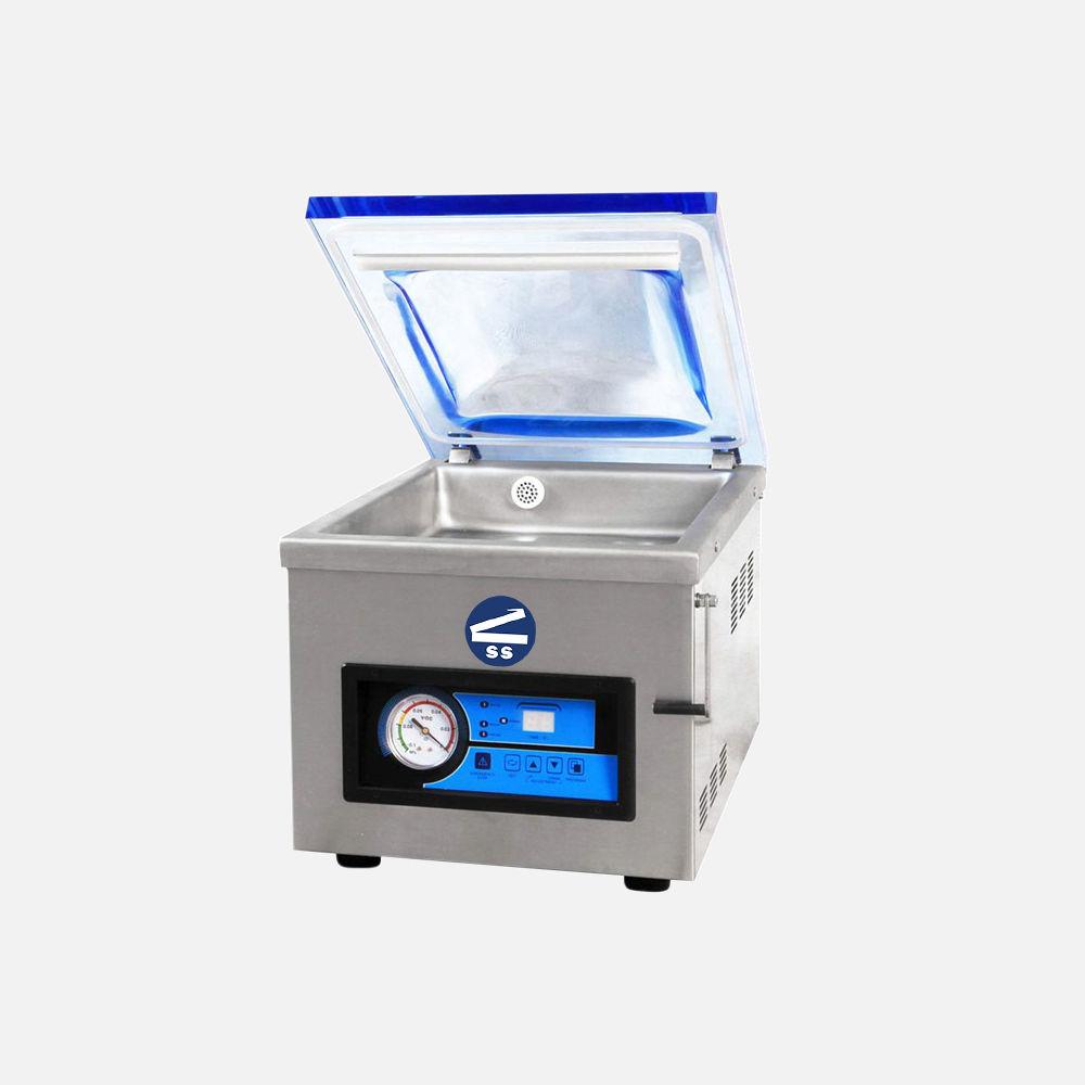Chamber Vacuum Sealers