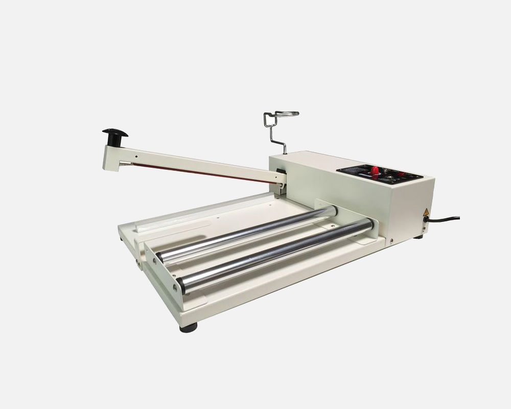 W-Series I-Bar Sealers w/ Sliding Cutters