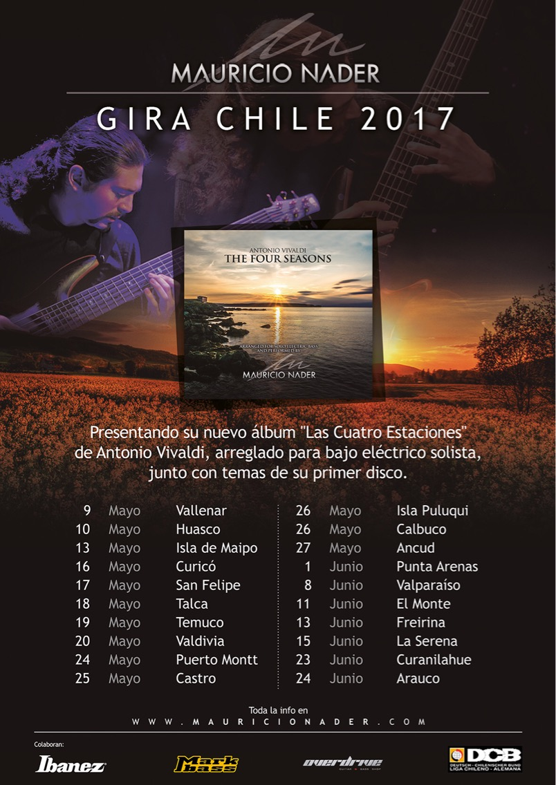 "Solo Tour Chile 2017 ""The Four Seasons"".JPG"