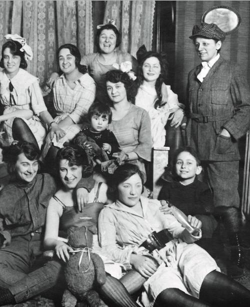 June Wayne - March 7, 1920