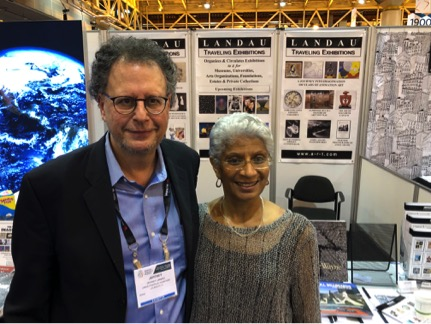 Jeffrey Landau and Charmaine Jefferson.jpg
