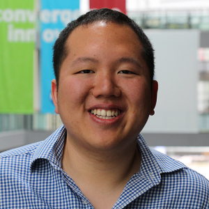 JOSH LIU - CO-FOUNDER AND CEO OF SEAMLESSMD, FORBES 30 UNDER 30