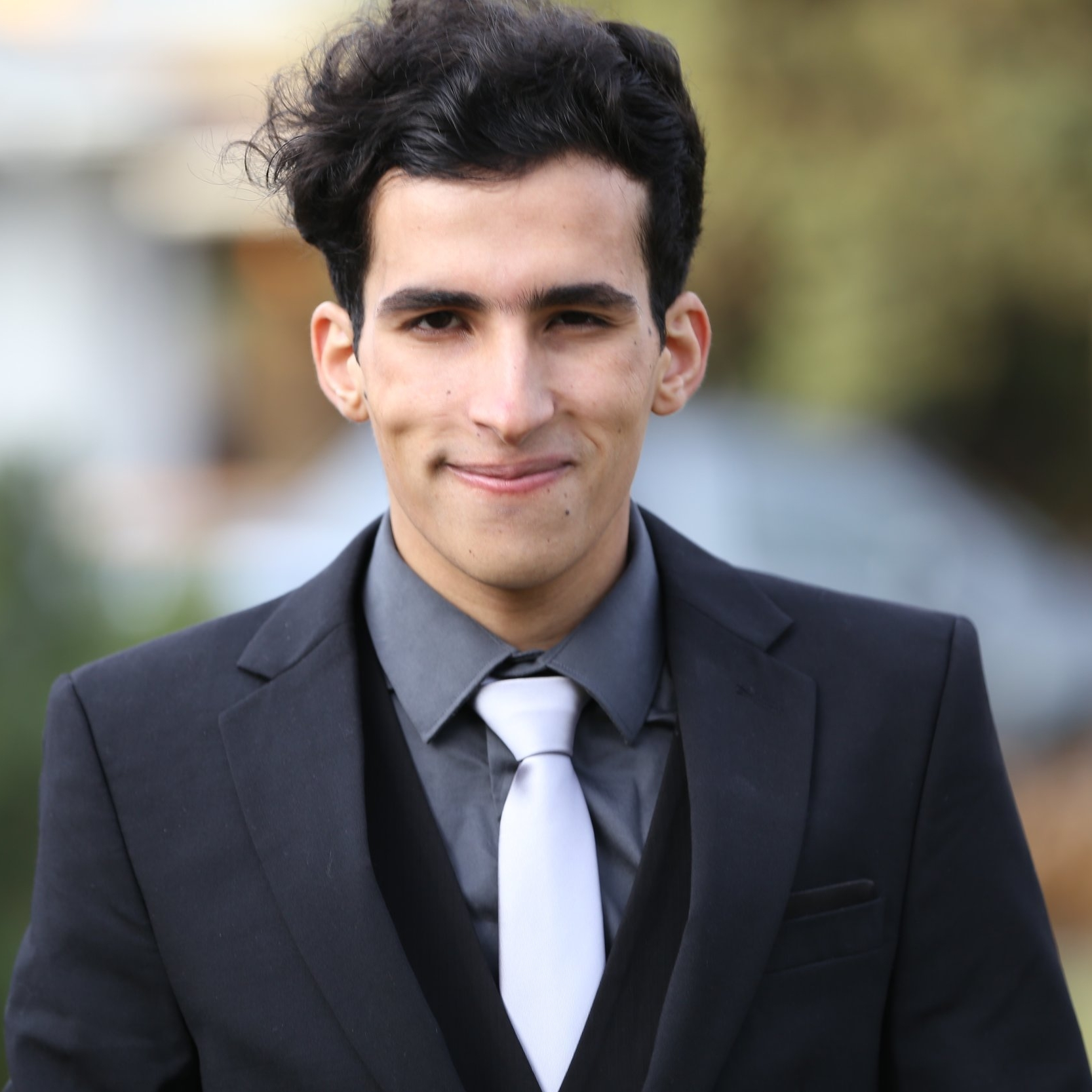 HANI AL MOULIA - Acclaimed Photographer and Social Justice Advocate