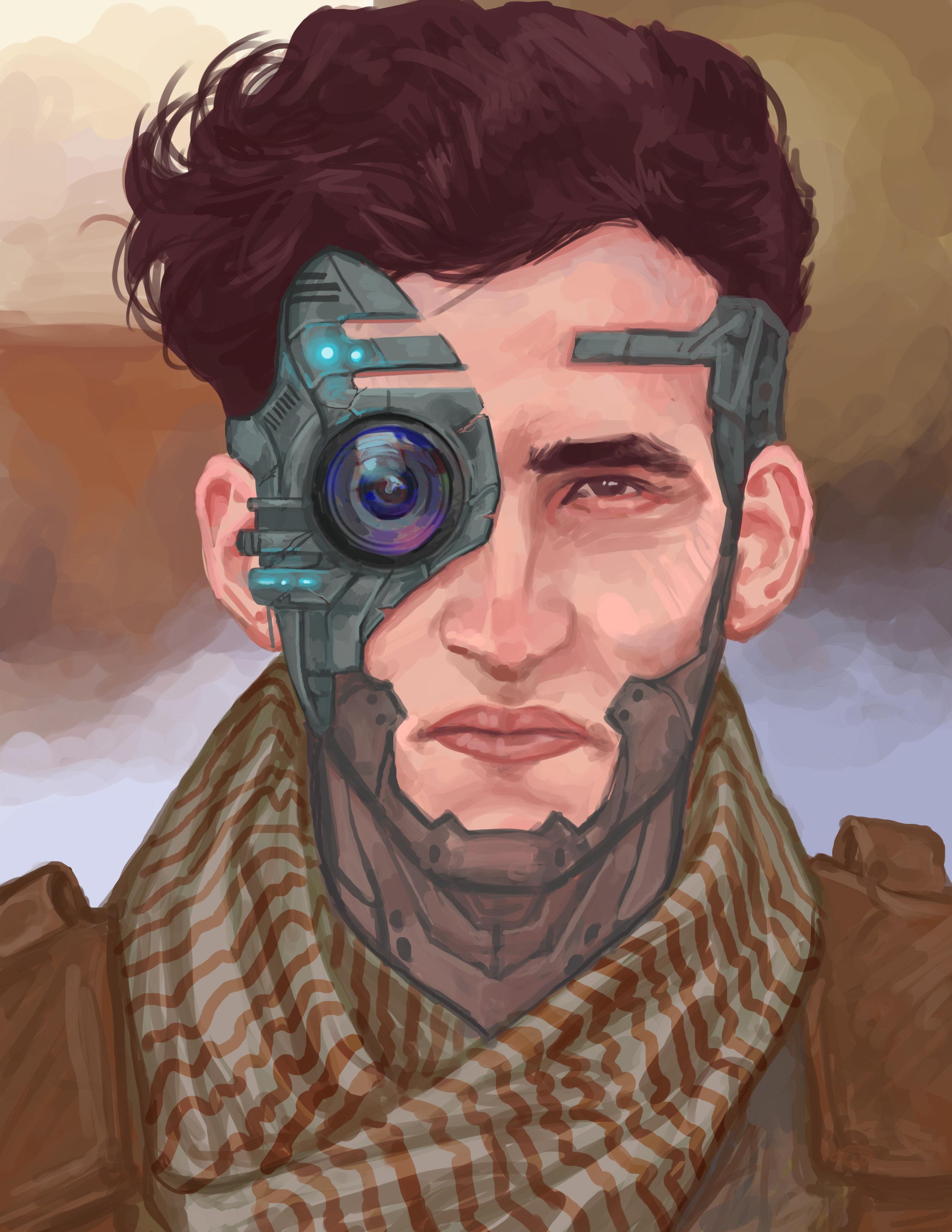 Illustration courtesy of  Stephanie Cardoso