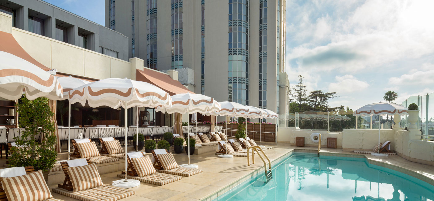 Home — West Hollywood Historic Hotel - Sunset Tower Hotel