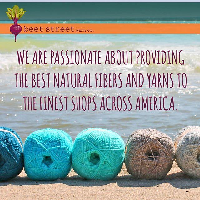 Follow us on Pinterest and Facebook! Visit our website to learn more. We ❤️ Yarn 🧶 #yarn #beetstreetyarn #localyarnshop #yarnlove #crochet #knitting