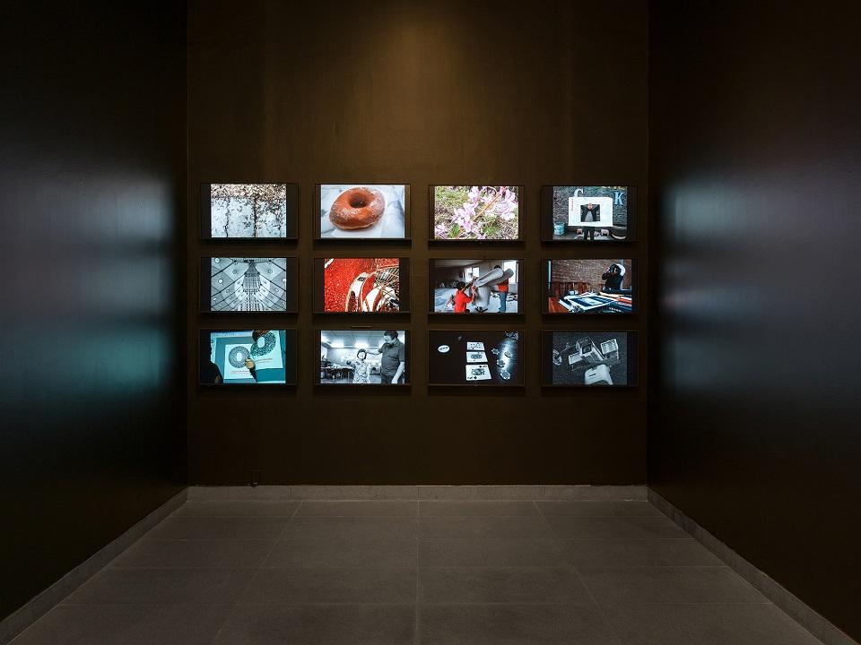 Ai Wei Wei: Foundation