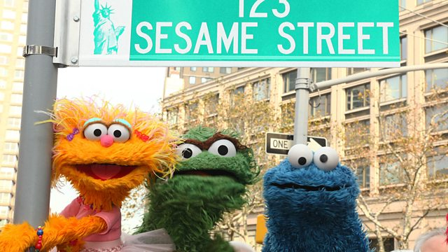 Behind the scenes on Sesame Street - A look at the progressive beginnings of one o the world's most popular television shows, featuring Sonia Manzano, aka Maria.