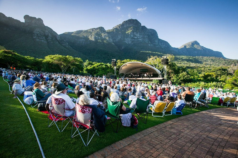 Deer Valley Summer Concerts with the Utah Symphony