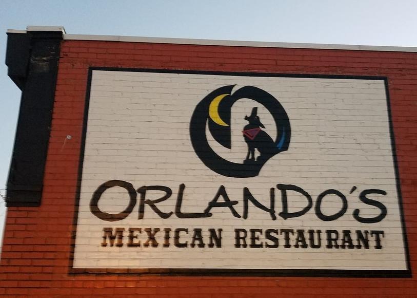 Orlando's Mexican Restaurant - Kaysville