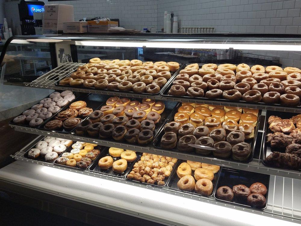 Johnny O's Donuts pick