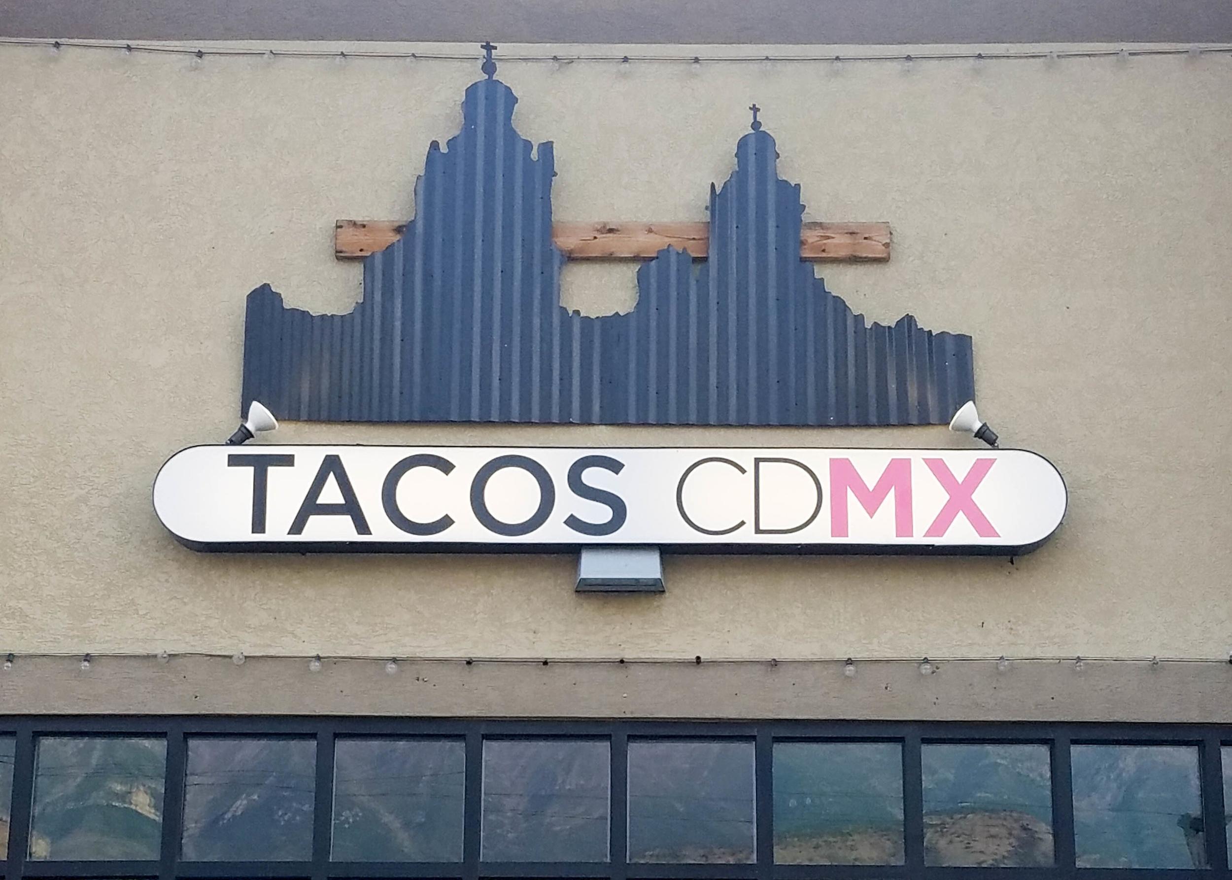 tacos cdmx