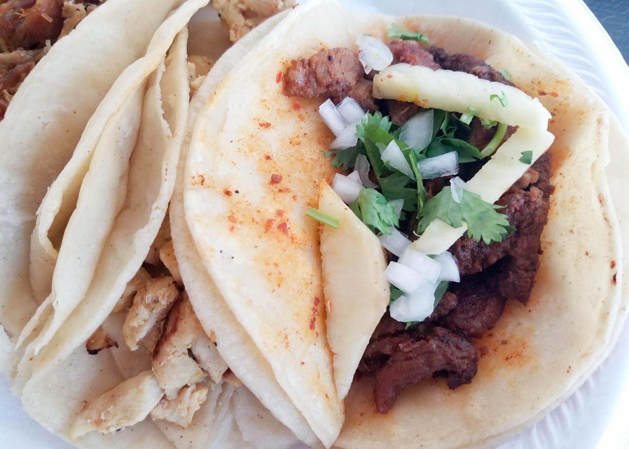 tacos al pastor utah