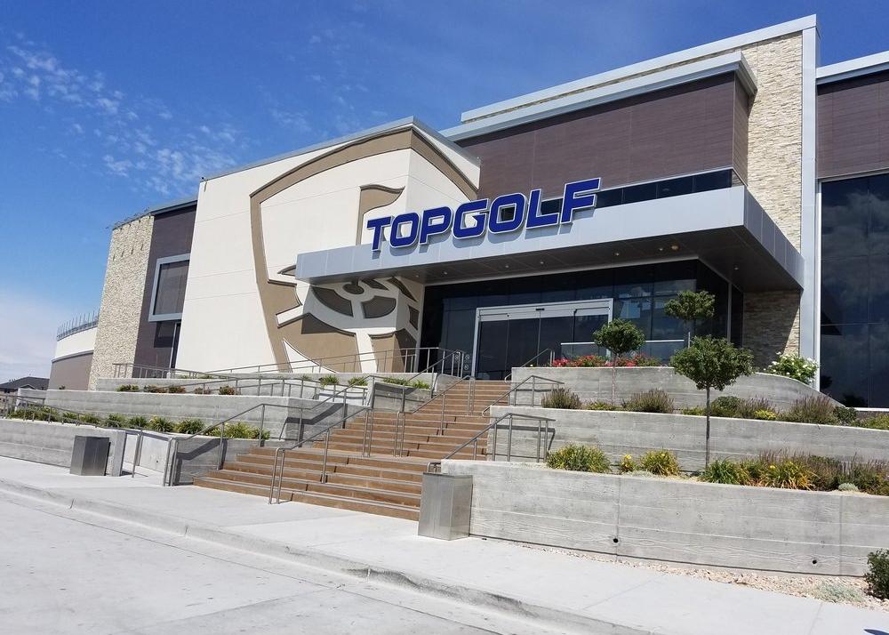 Topgolf Midvale, UT