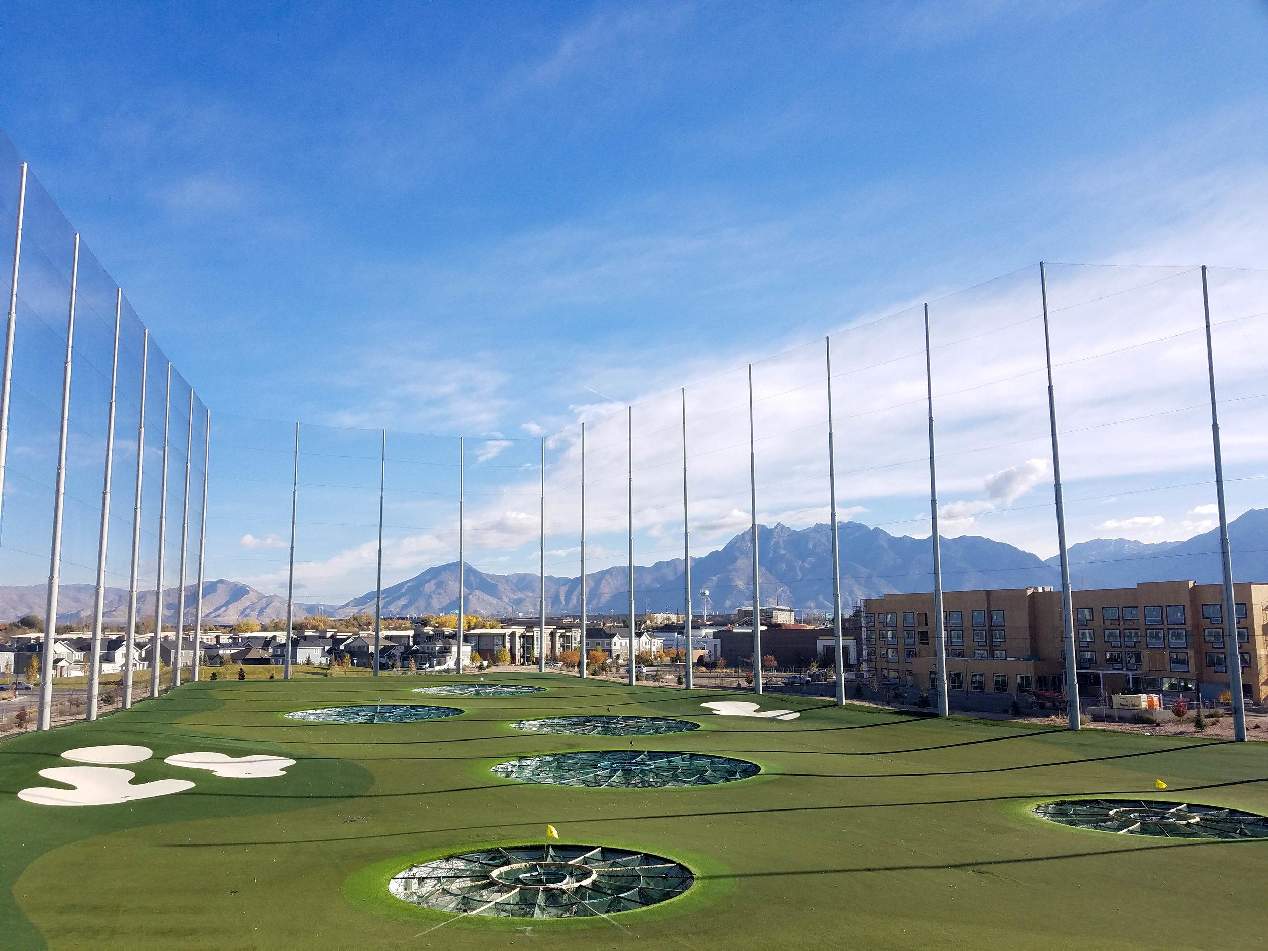 top golf date salt lake city utah