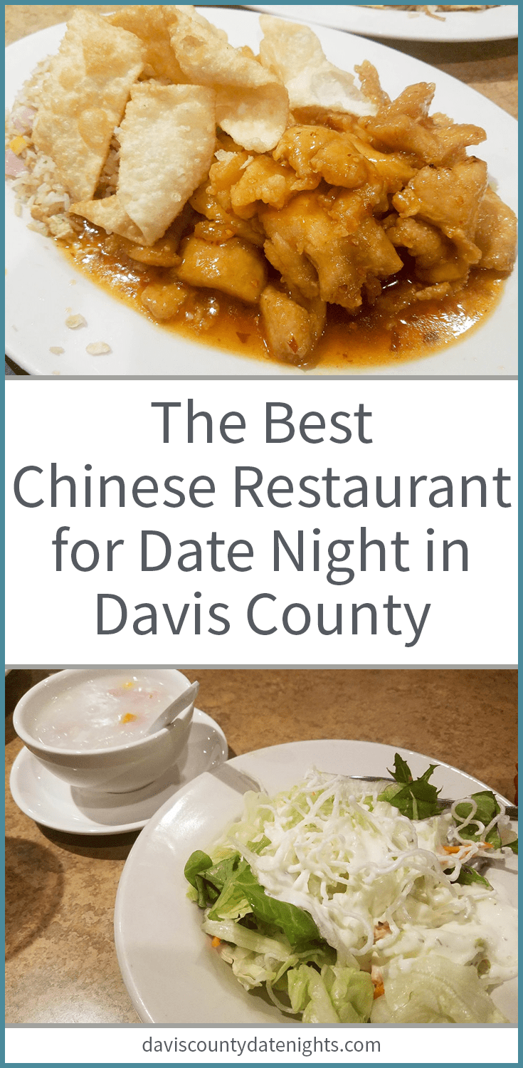The best Chinese food in Bountiful, UT. Perfect for date night or a dinner out with friends and family.